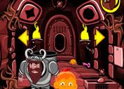 Monkey Go Happy:Devil Dungeon