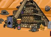 Pyramid Work Place Treasure Escape