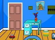 Rumpus Play Room Escape