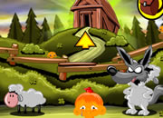 Monkey Go Happy:The Wolf in Sheep's Clothing