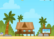 Steamy Sea Side Resort Escape 2