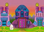 粉红猪逃脱-