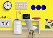 Color Room Escape 1