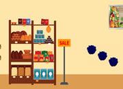 超市逃脱-