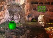 下沉隧道逃脱