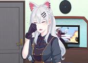 虚拟主播猫王庄