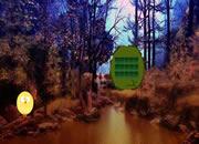 奇幻森林逃离