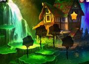 魔幻夢魘森林逃離