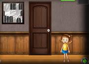 儿童房间逃脱53