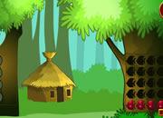 逃離森林小屋