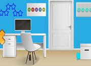 Color Room Escape 4