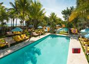 Seashore Resort Rescue
