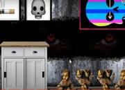 Ghostlore Villa Escape
