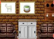 Mud Brick Room Escape