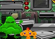 哄猴子开心 对抗电脑病毒