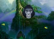 类人猿世界逃脱
