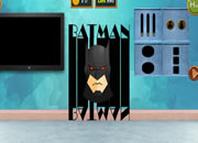 Supervillain Joker Escape