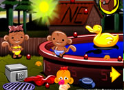 Monkey Go Happy Stage 0547