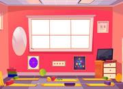 Yoga Room Escape 02