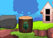 Wood Land Escape
