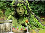 藝術花園逃脫