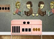 Voodoo Doll Escape