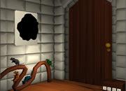 Bear's House Escape