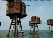 海上堡壘女孩逃脫