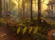 遺棄的老鼠森林逃離
