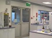 病毒檢測室逃離