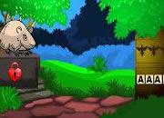 老鼠樂園逃離