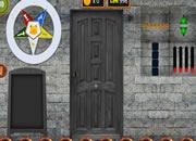 Brick Room Escape