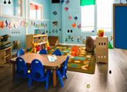 Dignified Classroom Escape