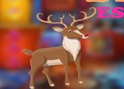 Prettiness Deer Escape