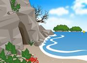 经典回顾 美丽荒岛