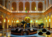 Luxury Rise Hotel Escape