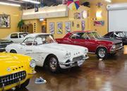 Car Garage Room Escape