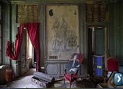 Damaged Palace Escape