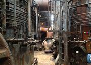 Loaded Factory Escape