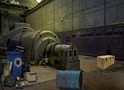 Factory Level Escape
