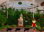 Nursery Plant Garden Escape