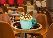 快乐咖啡店