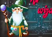 Wonderful Wizard Escape