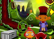 Monkey Go Happy: Chocolate Factory