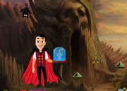 万圣节洞窟09