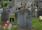 Graveyard Escape