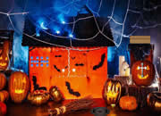 Deadly Halloween House Escape