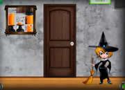 Halloween Room Escape 18