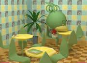 Chotto Escape 4 Cafe