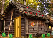 森林木屋逃脱2